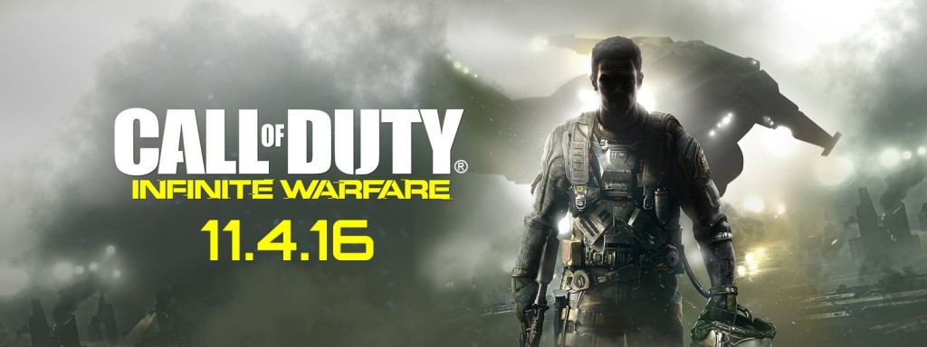 call of duty infinie wafere