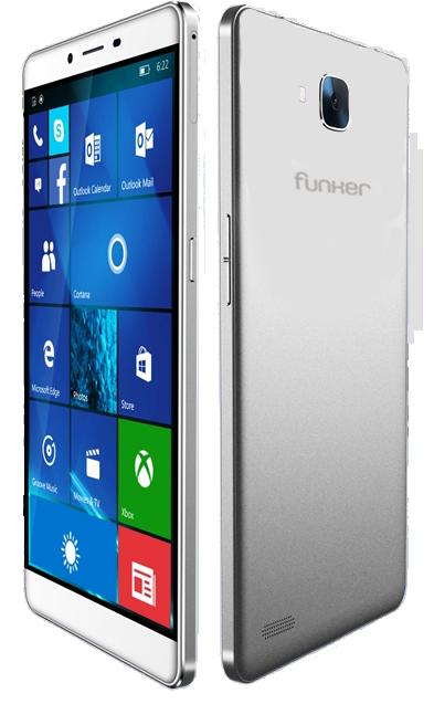 funker-w6 pro windows 10 device