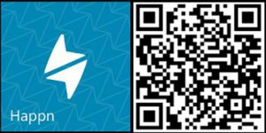 happn qr code