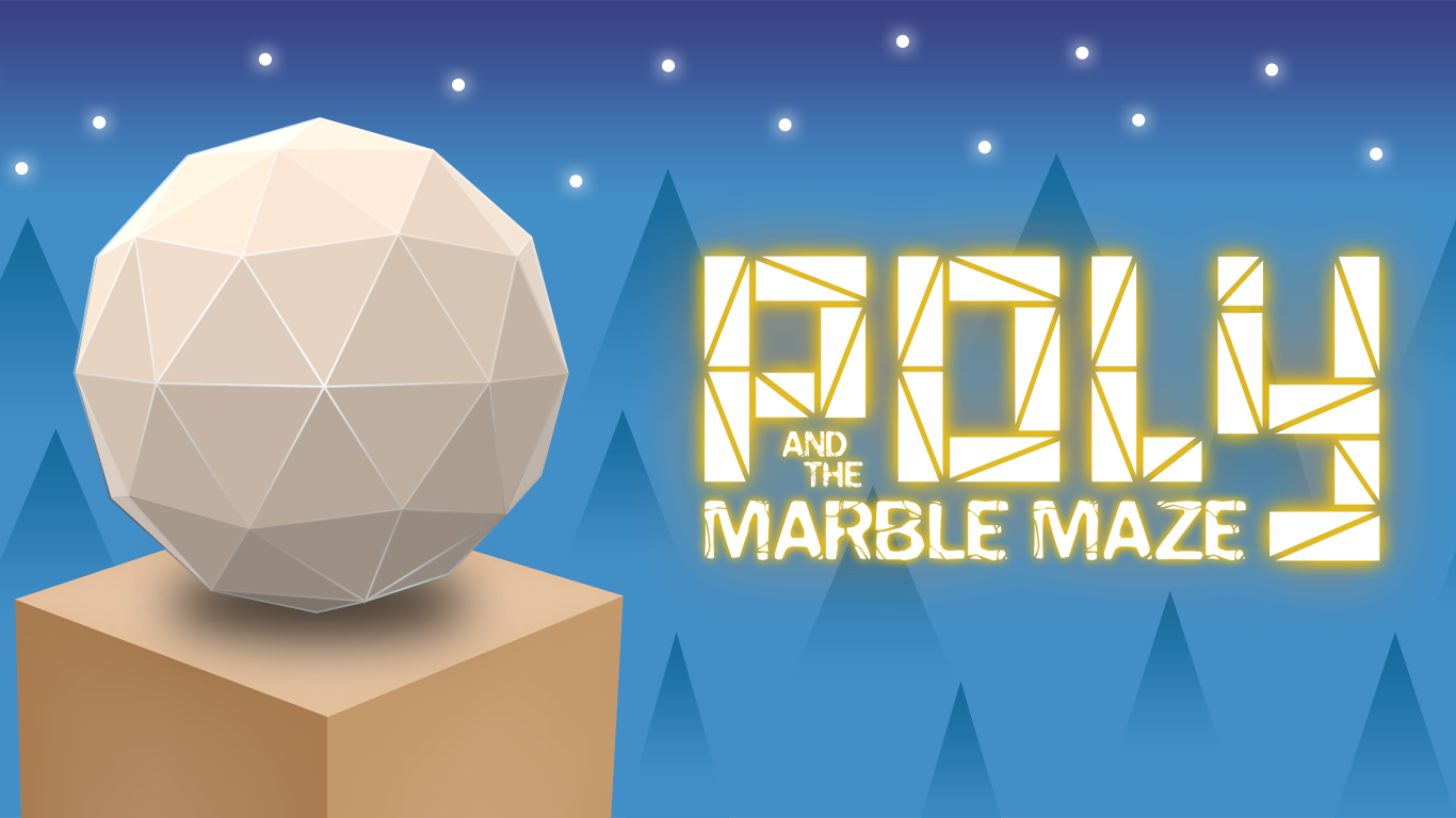 Poly and the Marble Maze img1