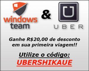 uber shika
