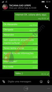 whatsapp beta img1