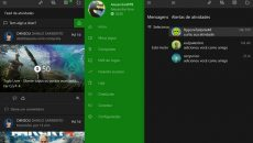 APP do Xbox atualizado com novidades