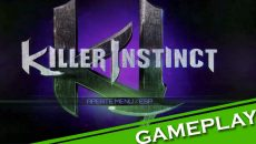 Confira este nosso gameplay do Killer Instinct para o PC!