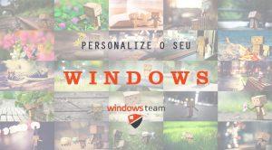 WINDOWS TEAM TEMAS PARA WINDOWS