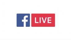 Facebook Live nessa Quarta-feira dia 29/06/16 20h
