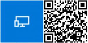 microsoft authenticador qr code