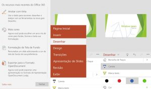 power point mobile update windows 10 mobile