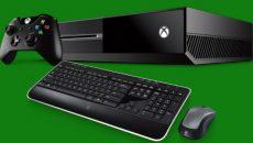 Microsoft se pronuncia sobre polêmica do suporte a teclado e mouse no Xbox
