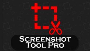 Screenshot  Tool Pro