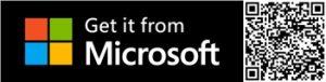 Skype for Windows 10 Mobile and Desktop UWP Qrcode