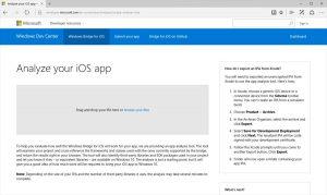 ios-app-analyser