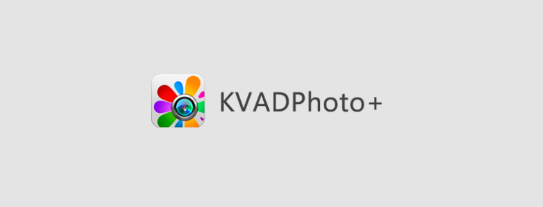 KVADPhoto windows 10 UWP img1