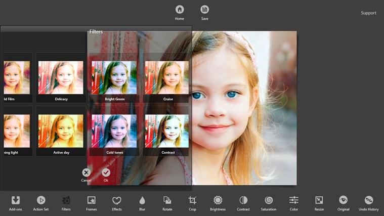 KVADPhoto windows 10 UWP img2