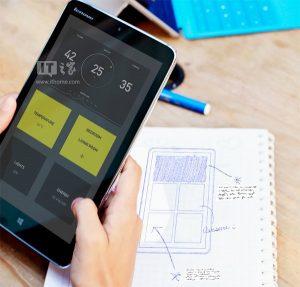 lenovo phablet windows 10 mobile