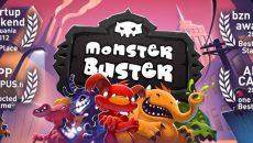 Monster Buster: World Invasion é no melhor estilo Pokémon Go