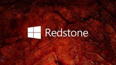 Últimos preparativos para a Redstone