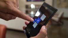 [Vídeo] Confira um incrível vídeo review do Nokia McLaren e suas Live Tiles interativas