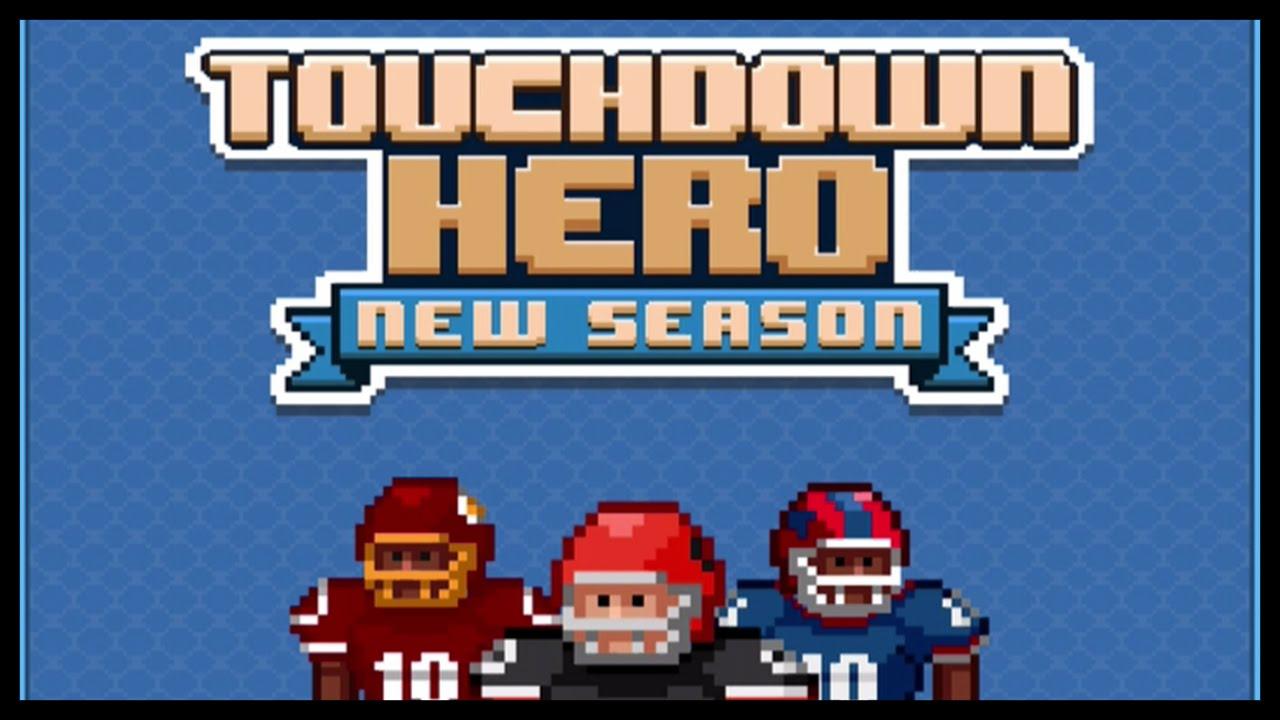 Touchdown Hero New Season img1