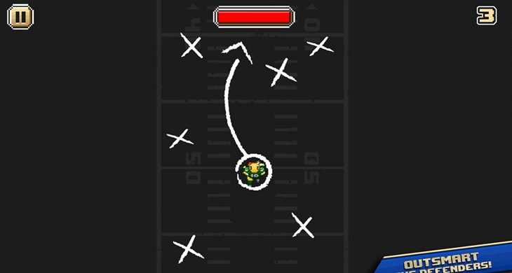 Touchdown Hero New Season img6