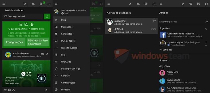 xbox app windows 10 img1