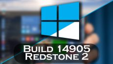 [Vídeo] Confira as novidades da build 14905 Redstone 2 do Windows 10 PC & Mobile!