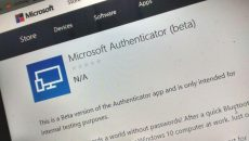 [Vídeo] Veja como utilizar o Microsoft Authenticator para tornar suas contas mais seguras!