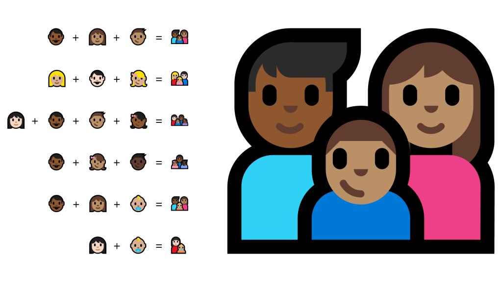 emojis windows 10 personalizados