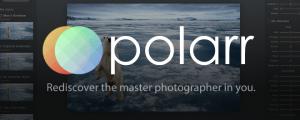 pollar photo editor