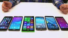 Aparelhos com Windows 10 Mobile venderam mais do que o esperado nesse último trimestre, mas…