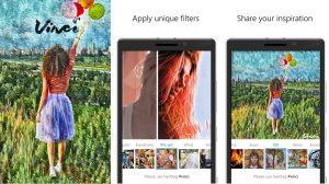 vinci app windows 10