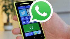 WhatsApp Beta remove a barra cinza e adiciona outros elementos na interface!