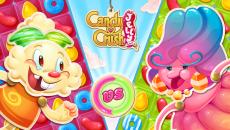 Candy Crush Jelly ganha 100 novos níveis