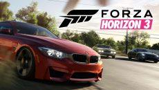 Atualização Xbox Preview corrige alguns problemas com Forza Horizon 3 e mais
