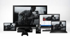 O App Universal do Groove chegou ao Xbox One