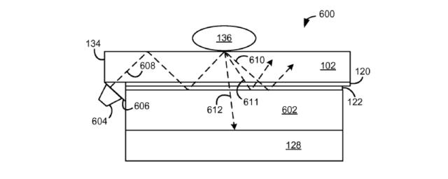 leitore-biometrico-digitais-microsoft-touch-screen