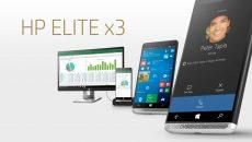 [Vídeo] Unboxing HP Elite X3