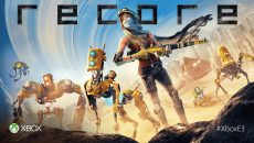 Chegou o primeiro jogo Xbox Play Anywhere… Recore