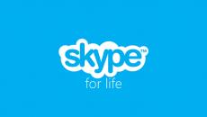 Microsoft prepara versão universal do Skype que funciona em qualquer plataforma
