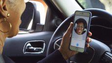 Uber vai usar sistema de reconhecimento facial com tecnologia Microsoft
