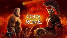 Gods of Rome ganha novo personagem e mais…