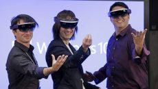 Quantas unidades do HoloLens foram realmente vendidas?