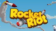 Rocket Riot agora disponível para Windows 10 e Mobile