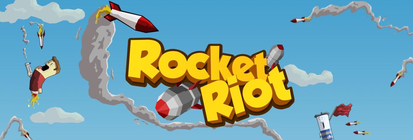 rocket-riot