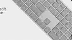 """[UPDATE] Vaza imagem de um novo """"Surface Teclado Bluetooth"""""""