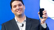 Terry Myerson deixa a Microsoft em nova reorganização