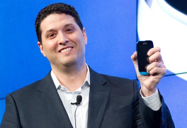 Terry Myerson fala sobre o futuro dos telefones Microsoft para 2017