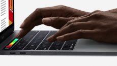 Touch Bar do MacBook Pro pode ter tido sua inspiração em conceitos da Microsoft