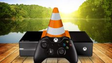 VLC Universal agora disponível para o Xbox One