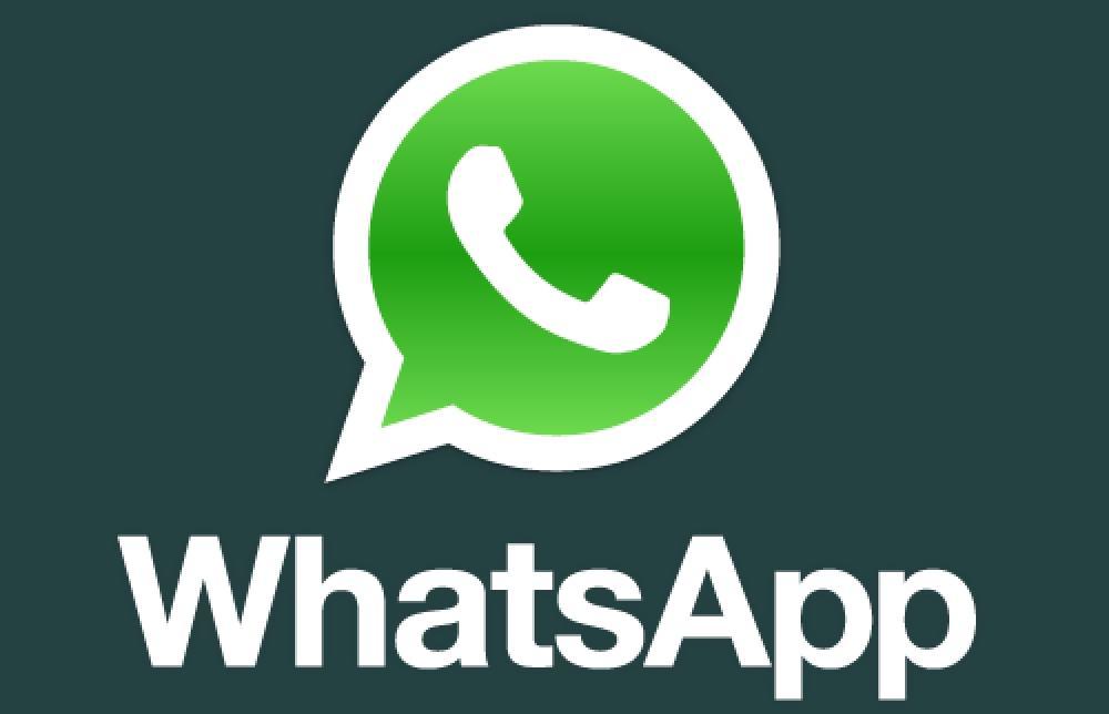 WhatsApp atualizado com mudanças na interface